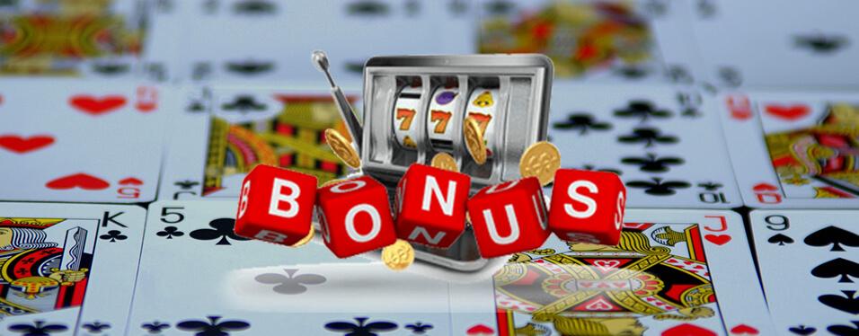 Bonus lobby