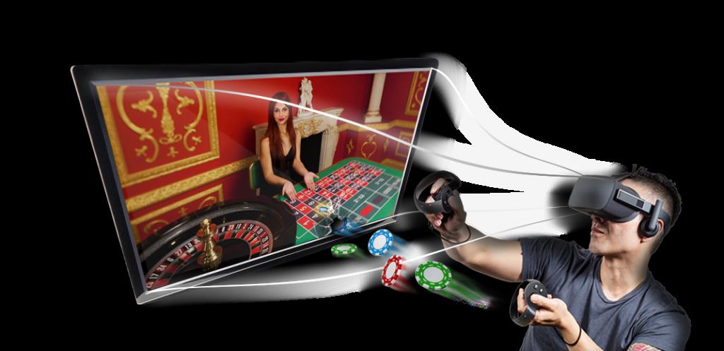 Casino dal vivo