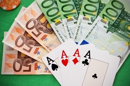 Giochi denaro reale
