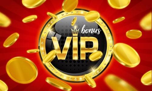 Miglior bonus VIP