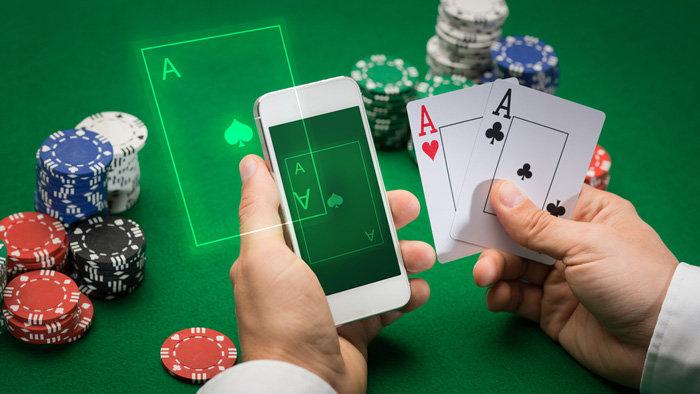 Casino online VS Casino terrestre