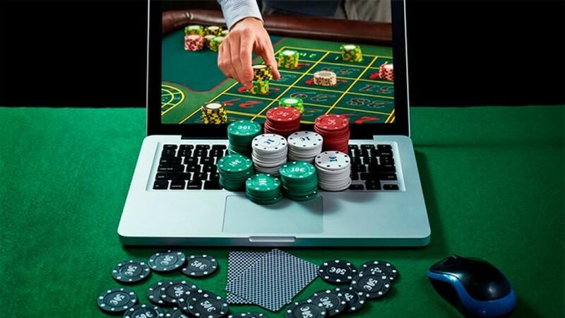 Casino terrestri VS online