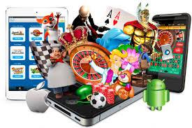 Vari dispositivi mobili