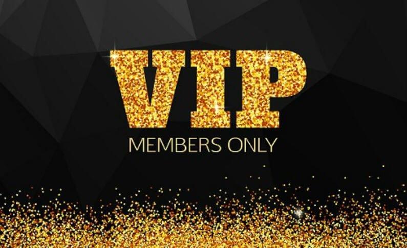 Solo VIP