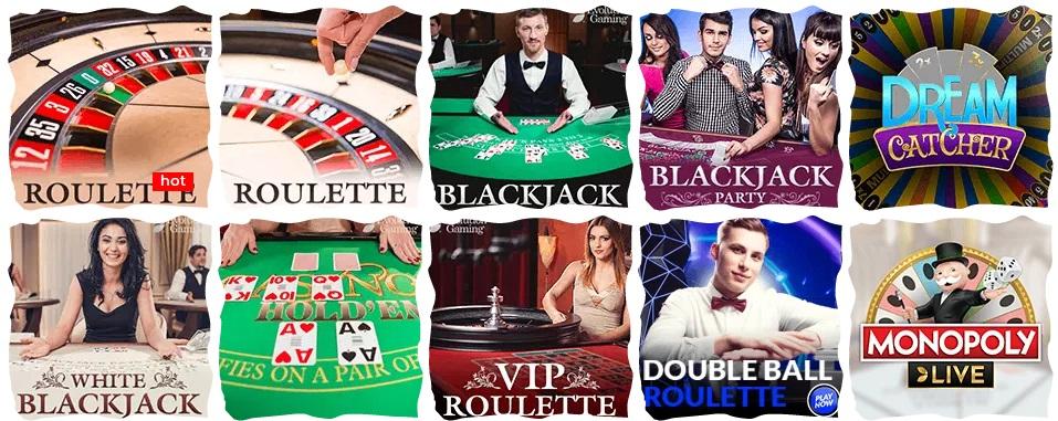 Live Loki Casino