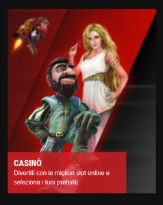 BetRebels Casino